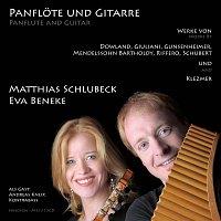 Matthias Schlubeck, Eva Beneke – Panflote und Gitarre