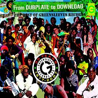 Alozade, Hollow Point – Best Of Greensleeves: From Dubplate To Download