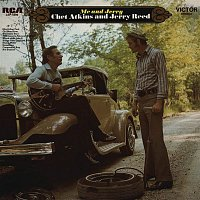 Chet Atkins, Jerry Reed – Me And Jerry
