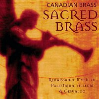 The Canadian Brass – Sacred Brass