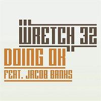 Wretch 32, Jacob Banks – Doing OK (Remixes)