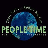 Stan Getz, Kenny Barron – People Time