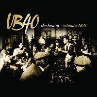 UB40 – The Best Of UB40 Volumes 1 & 2