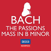 Různí interpreti – Decca Masterpieces: J.S Bach - Passions; Mass In B Minor
