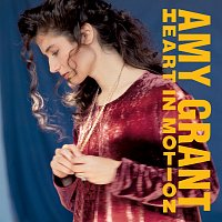 Amy Grant – Heart In Motion