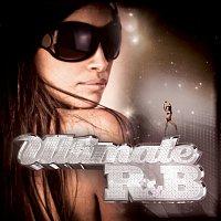 Přední strana obalu CD Ultimate R&B 2009 [International Version]