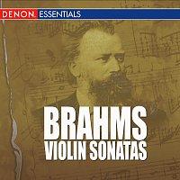 Johannes Brahms, Anneliese Nissen, Denes Zsigmondy – Brahms -  Violin Sonatas