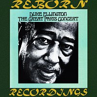 Duke Ellington – The 1963 Great Paris Concert (HD Remastered)