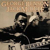 George Benson, Jack McDuff – George Benson & Jack McDuff [2-fer]