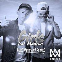 Marcus, Martinus, Madcon – Girls (Alex Mattson Remix)