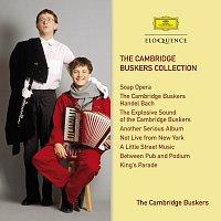The Cambridge Buskers – The Cambridge Buskers Collection