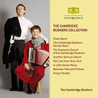 The Cambridge Buskers – The Cambridge Buskers Collection