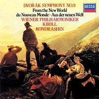 "Kirill Kondrashin, Wiener Philharmoniker – Dvorák: Symphony No. 9 ""From the New World"""