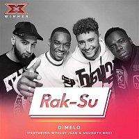 Rak-Su, Wyclef Jean, Naughty Boy – Dimelo (X Factor Recording)