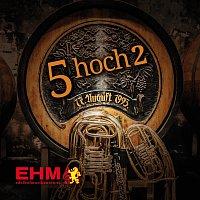 Edelhofmusikanten – 5hoch2