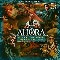 DNA – Y Ahora (feat. Alex Rose, Nengo Flow, Randy Nota Loka & Dalex)