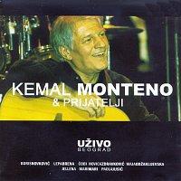 Kemal Monteno – Kemal Monteno & prijatelji uzivo