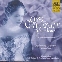 The Orchestra of the Royal Opera House, Covent Garden, Nicholas McGegan, Francois Le Roux, Mozart – The Mozart Experience