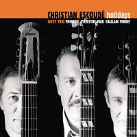 Christian Escoudé & Gipsy Trio – Holidays