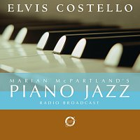 Marian McPartland, Elvis Costello – Marian McPartland's Piano Jazz Radio Broadcast