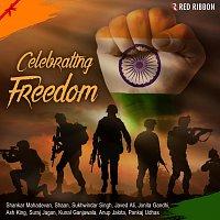 Přední strana obalu CD Celebrating Freedom