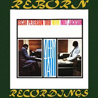 Oscar Peterson Trio, Milt Jackson – Very Tall (HD Remastered)