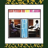Oscar Peterson Trio, Milt Jackson – Very Tall (HD Remastered)