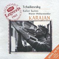 Wiener Philharmoniker, Herbert von Karajan – Tchaikovsky: Ballet Suites