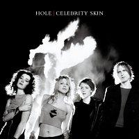 Přední strana obalu CD Celebrity Skin