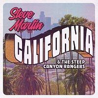 Steve Martin, Steep Canyon Rangers – California