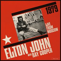 Elton John, Ray Cooper – Live From Moscow [Live From Moscow / 1979]