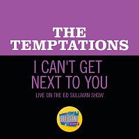 The Temptations – I Can't Get Next To You [Live On The Ed Sullivan Show, September 28, 1969]
