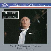 Přední strana obalu CD Mahler: Symfonie č. 5