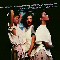 The Pointer Sisters – Break Out (Original 1983 Version - Expanded)