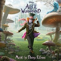 Danny Elfman – Alice in Wonderland
