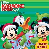 Různí interpreti – Disney Karaoke Series: Christmas Favorites