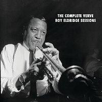 Roy Eldridge – The Complete Verve Roy Eldridge Studio Recordings