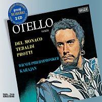 Renata Tebaldi, Mario del Monaco, Aldo Protti, Wiener Philharmoniker – Verdi: Otello