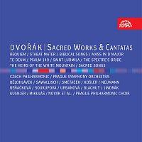 Různí interpreti – Dvořák: Duchovní dílo, kantáty MP3