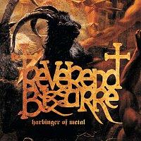 Přední strana obalu CD Harbinger of Metal