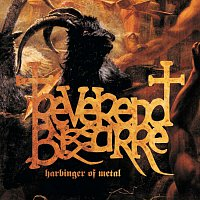 Reverend Bizarre – Harbinger of Metal