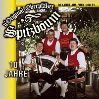 10 Jahre Oberpfalzer Spitzboum