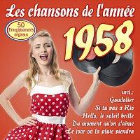Různí interpreti – Les chansons de l'année 1958