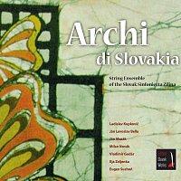 Archi di Slovakia – Archi di Slovakia