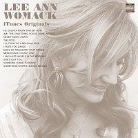 Lee Ann Womack – iTunes Originals