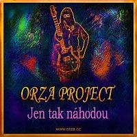 Přední strana obalu CD Orza project - Jen tak náhodou (Instrumental Music)