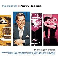 Perry Como – The Essential Perry Como