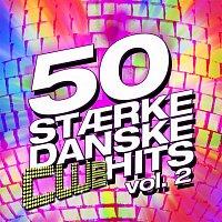 Various Artists.. – 50 Staerke Danske Club Hits Vol. 2