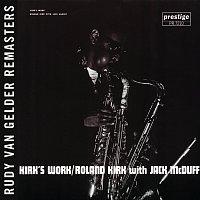 Roland Kirk, Jack McDuff – Kirk's Work [RVG Remaster]
