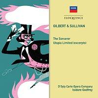 Isidore Godfrey – Gilbert & Sullivan: The Sorcerer; Utopia Limited